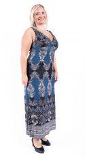 Dámské Letní šaty SUPERNOVA  LONG 2 TT0023-05-057