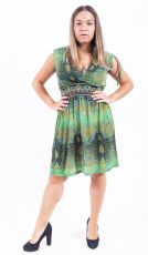Dámské letní šaty SUPERNOVA TT0023-00-134
