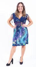 Dámské letní šaty SUPERNOVA TT0023-00-135