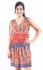 Dámské letní šaty SUPERNOVA TT0023-00-136