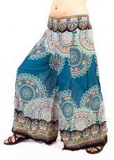 Kalhoty ULTRA BELL do zvonu  TT0043-08-001