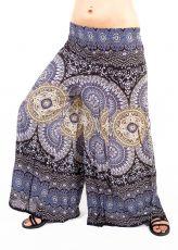 Kalhoty ULTRA BELL do zvonu  TT0043-08-003