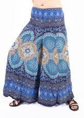 Kalhoty ULTRA BELL do zvonu  TT0043-08-005