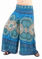 Kalhoty ULTRA BELL do zvonu  TT0043-08-006