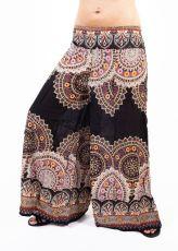 Kalhoty ULTRA BELL do zvonu  TT0043-08-008