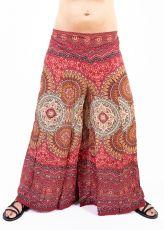 Kalhoty ULTRA BELL do zvonu  TT0043-08-009
