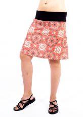 Krátká dámská letní sukně LOLA 47 TT0102-04-010