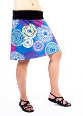 Krátká dámská letní sukně LOLA 47 TT0102-04-011