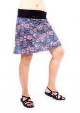 Krátká dámská letní sukně LOLA 47 TT0102-04-013