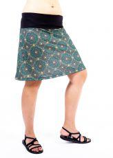 Krátká dámská letní sukně LOLA 47 TT0102-04-014