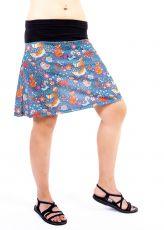 Krátká dámská letní sukně LOLA 47 TT0102-04-015