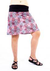 Krátká dámská letní sukně LOLA 47 TT0102-04-016