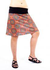 Krátká dámská letní sukně LOLA 47 TT0102-04-017