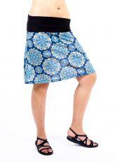Krátká dámská letní sukně LOLA 47 TT0102-04-018