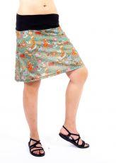Krátká dámská letní sukně LOLA 47 TT0102-04-019