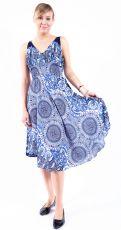 Letní šaty SOMA TT0113-01-007