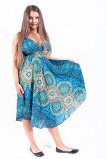 Letní dámské letní šaty SOMA TT0113 01 008