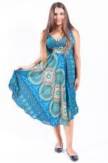 Letní šaty SOMA TT0113-01-008