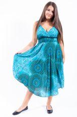 Letní šaty SOMA TT0113-01-009