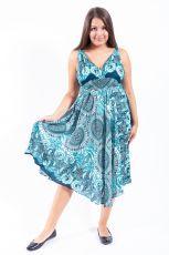 Letní šaty SOMA TT0113-01-010