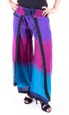 Zavinovací kalhoty MERIDIA  NT0053-11-001
