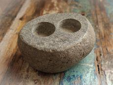 kopie Stylový popelník z přírodního kamene  ID1601805-01,