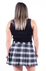 Dámská sukně H2T000802 HELLROCK WEAR