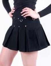 Dámská sukně HELLROCK H1T000101