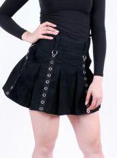 Dámská sukně HELLROCK H1T000201