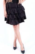 Dámská sukně HELLROCK H1T003801B