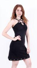 Dámské šaty HELLROCK - H1T000501 HELLROCK WEAR
