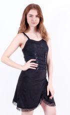 Dámské šaty HELLROCK - H1T000901 | Velikost M, Velikost L, Velikost XL