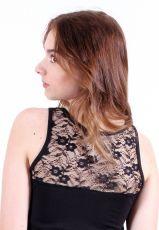 Dámské šaty HELLROCK - H1T001101 HELLROCK WEAR