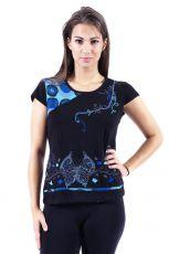 Dámské tričko ELF, Nepál  NT0100-34-002
