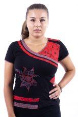 Dámské tričko EMILY, Nepál  NT0100-32-001