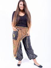Kalhoty HOPE z Nepálu NT0053-39-002
