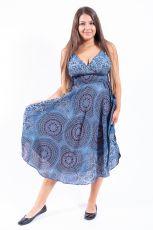 Letní šaty SOMA TT0113-01-012