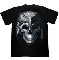 Pánská tílka,  trička rock metal gothic