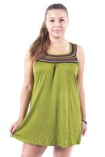 Šaty/tunika s proužky  TT0024-01-183