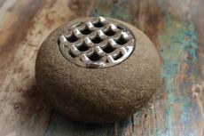Stylový popelník z přírodního kamene  ID1601805-05