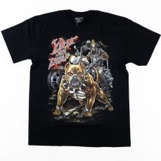 Tričko pánské Rock Chang  H2T002001-G005