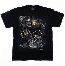 Tričko pánské Rock Chang  H2T002001-G007