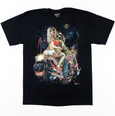 Tričko pánské Rock Chang  H2T002001-G014