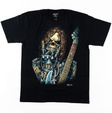 Tričko pánské Rock Chang  H2T002001-G019