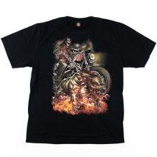 Tričko pánské Yeah Rock   H2T002001-YEAH001