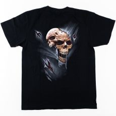 Tričko pánské Yeah Rock - H2T002001-YEAH004