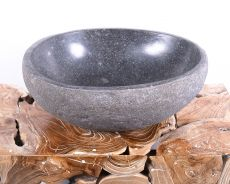 Kamenné umyvadlo z říčního kamene - ID172002