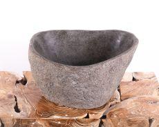 Kamenné umyvadlo z říčního kamene - ID172003