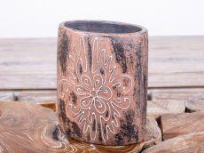 Keramická váza  21 cm ID1703006-01