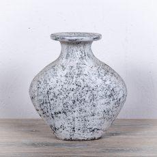 Keramická váza  30 cm ruční výroba - ID1303012